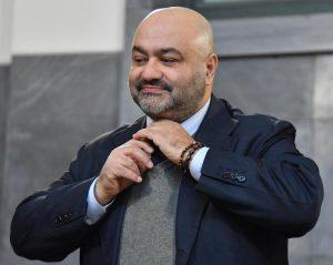 Inchiesta commesse pubbliche: assolto l'ex tesoriere della Lega Francesco Belsito