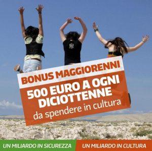 Bonus cultura usato per comprarsi il telefonino: 700 multati a Caltanissetta