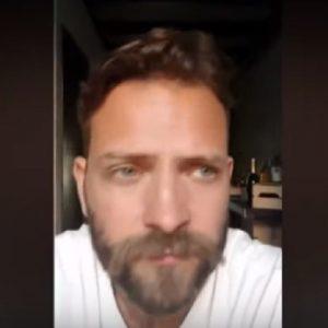 """Cinema America, Alessandro Borghi agli aggressori: """"Siete solo dei parassiti"""" VIDEO"""