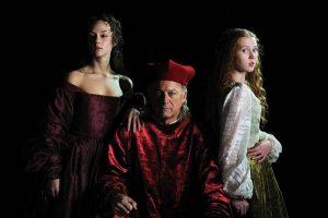Borgia, famiglia di mecenati e amanti arte ma anche intrighi e veleni