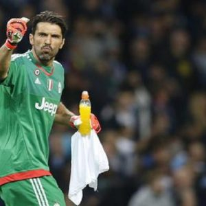 Buffon, clamoroso ritorno alla Juventus. Perin prepara le valigie (foto Ansa)