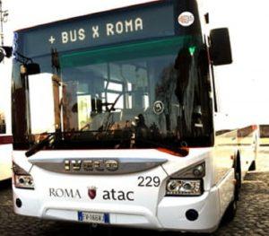 roma atac bus