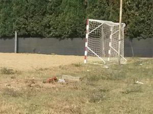 Aradeo (Lecce), malore durante la partita di calcetto: poliziotto muore a 56 anni davanti agli amici