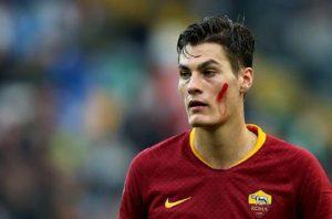 Calciomercato Milan, Giampaolo vuole... Schick. La Roma vuole... 35 milioni (foto Ansa)