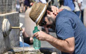 Meteo, caldo da record al nord Italia: non si registrava da 100 anni