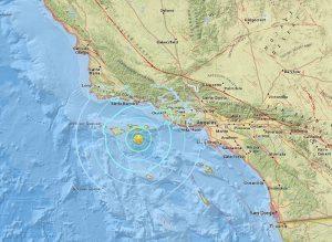 Terremoto California, oltre 700 lievi scosse in tre settimane: paura tra la popolazione