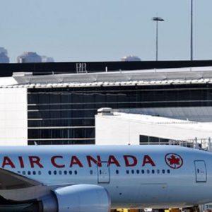 """Canada, si addormenta e viene dimenticata in aereo: """"Un incubo"""" (foto d'archivio Ansa)"""