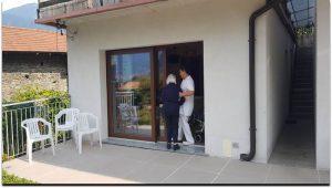 Vasto, paziente ne uccide un'altra in casa di riposo per anziani