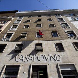 CasaPound rinuncia a essere partito dopo l'ennesimo zero virgola alle elezioni