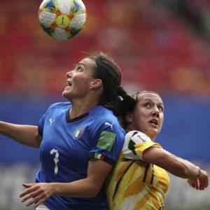 Mondiale femminile, Italia-Giamaica: dove vederla, quando si gioca, orario