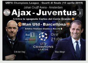 Champions League, niente match sulla Rai il mercoledì. Sky non molla i diritti, giudice gli dà ragione
