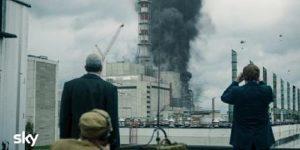 """Chernobyl, la Russia vuole produrre una contro-serie con la """"teoria del complotto"""""""