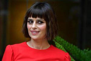 """Claudia Pandolfi: """"Sono diventata attrice per caso. A 17 anni..."""" (foto Ansa)"""