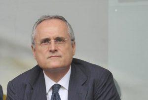 Claudio Lotito, vola Alitalia vola... La compra o gliela regalano?