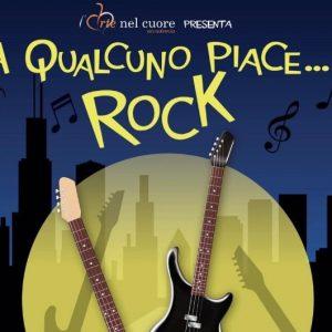 A qualcuno piace rock: lo spettacolo a Roma con Alex Pacifico e Marco Maddaloni