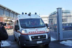 Corsico, incidente sulla via Vigevanese: muore motociclista (foto d'archivio Ansa)