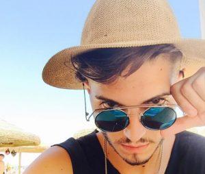 Bucchianico, prova la moto nuova dell'amico: Daniele Saraullo si schianta e muore a 24 anni