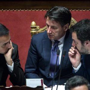 Vizi capitali contro Ue: i sette di Conte, Salvini e Di Maio