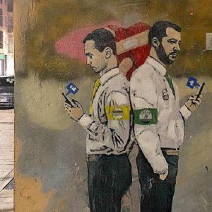 Governo. Salvini rompe o non rompe? Di Maio sbotta o non sbotta? Che due...palloni!