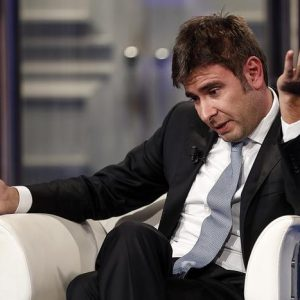 """Alessandro Di Battista: """"Se casca il governo mi ricandido, al 100%"""""""
