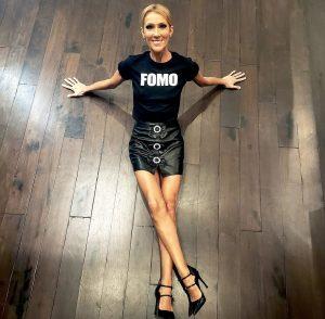 """Céline Dion, la foto che spaventa i fan: """"Soffre di anoressia?"""""""