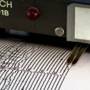 terremoto scossa