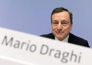 Draghi: prima gli europei! Trump: prima gli americani! Salvini: prima io!