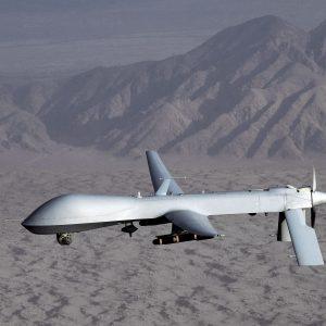Iran abbatte un drone Usa. Annuncio da Teheran, conferma da Washington