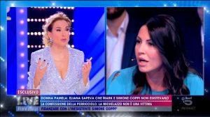 Pamela Prati non va a Live non è la D'Urso: arriva Eliana Michelazzo