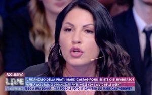 """Live - Non è la d'Urso, Eliana Michelazzo: """"Pamela Perriciolo stava strozzando una ragazza..."""""""