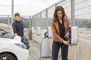 Enel X e Fca: accordo per promuovere le auto elettriche