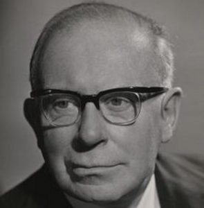 Ernest Fernyhough, ex primo ministro britannico negli anni '60 fu una spia della polizia segreta cecoslovacca