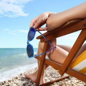 Mare: prezzi su, vacanze giù. Tonfo puglia -13,6%. Persino l'Egitto...