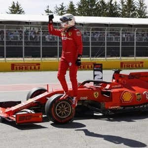 Formula 1, Gp Canada Montreal: Vettel in pole, Hamilton secondo. Griglia di partenza
