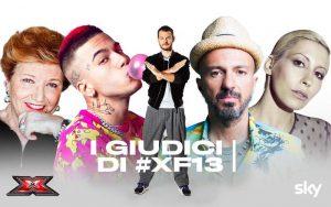 X Factor, giallo in giuria: Salmo e Joe Bastianich non ci saranno. Eppure dicevano...