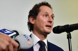 John Elkann, presidente Fca: Fusione Renault? Irragionevole proseguire