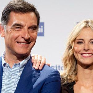 La Vita in Diretta: Tiberio Timperi e Francesca Fialdini non confermati nonostante lo share in crescita