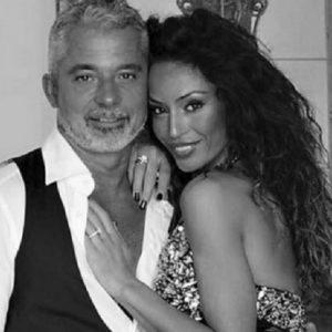 Raffaella FicoeAlessandro Moggisi sono lasciati, lui visto con Elvira Savino