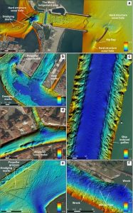 venezia fondali laguna