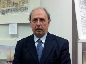 Pierluigi Franz nuovo presidente del SCR, Sindacato Cronisti Romani