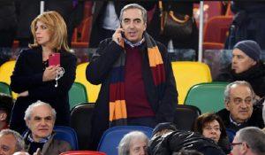 """Totti, Gasparri: """"Consob deve vigilare su gestione della società Roma"""""""