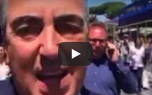 """2 giugno, Gasparri: """"Viva le forze armate, il ministro Trenta vale zero"""""""