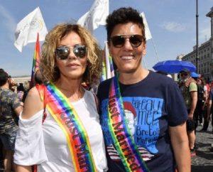 imma battaglia eva grimaldi gay pride