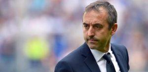 """Milan, Marco Giampaolo si presenta: """"Voglio vincere con gioco affascinante"""""""