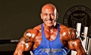 Gianluca Catapano, è morto a 47 anni bodybuilder italiano ex campione del mondo