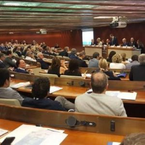 Gioco legale, l'Assemblea con Confindustria per promuovere una riforma condivisa per l'Italia