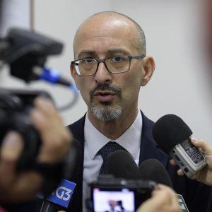 Caos Procure, Pasquale Grasso si dimette da presidente dell'Anm