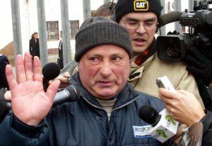 Graziano Mesina scarcerato a Nuoro: giudici non depositano la sentenza