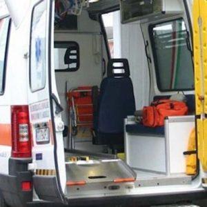 Sardegna, schianto auto-moto: muore coppia di turisti svizzeri