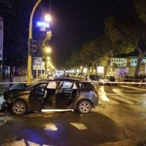 Bari, incidente stradale mentre va al concerto di Pausini e Antonacci: amputata gamba a 59enne (foto d'archivio Ansa)